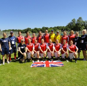 European Deaf Women's Football Championship 2011 Bulgaria