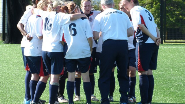 Keele Tournment 2012